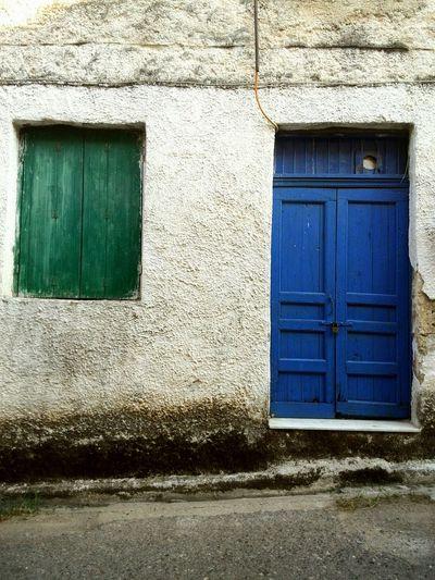 Petalidi Messinia GREECE ♥♥ Simple Beauty