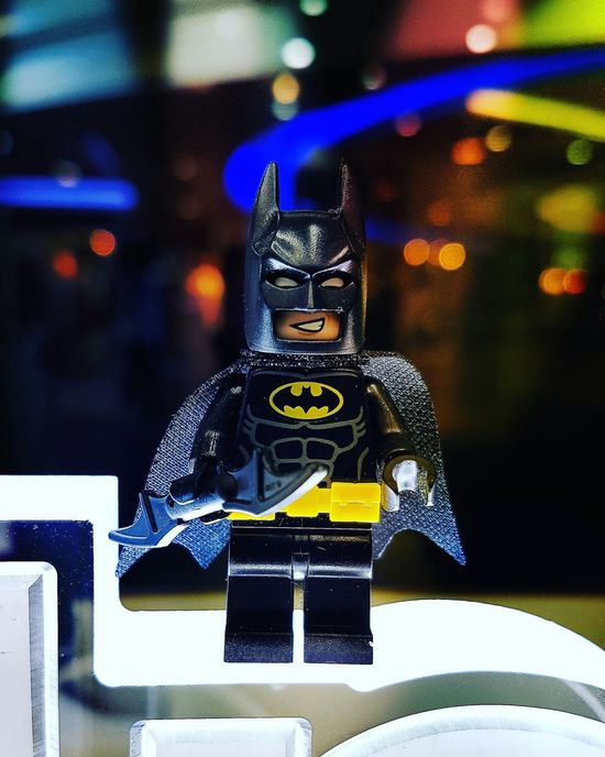 Photography Figure LegoBatman Toyphotography Legophotography Trinidad And Tobago Photoshop Edit