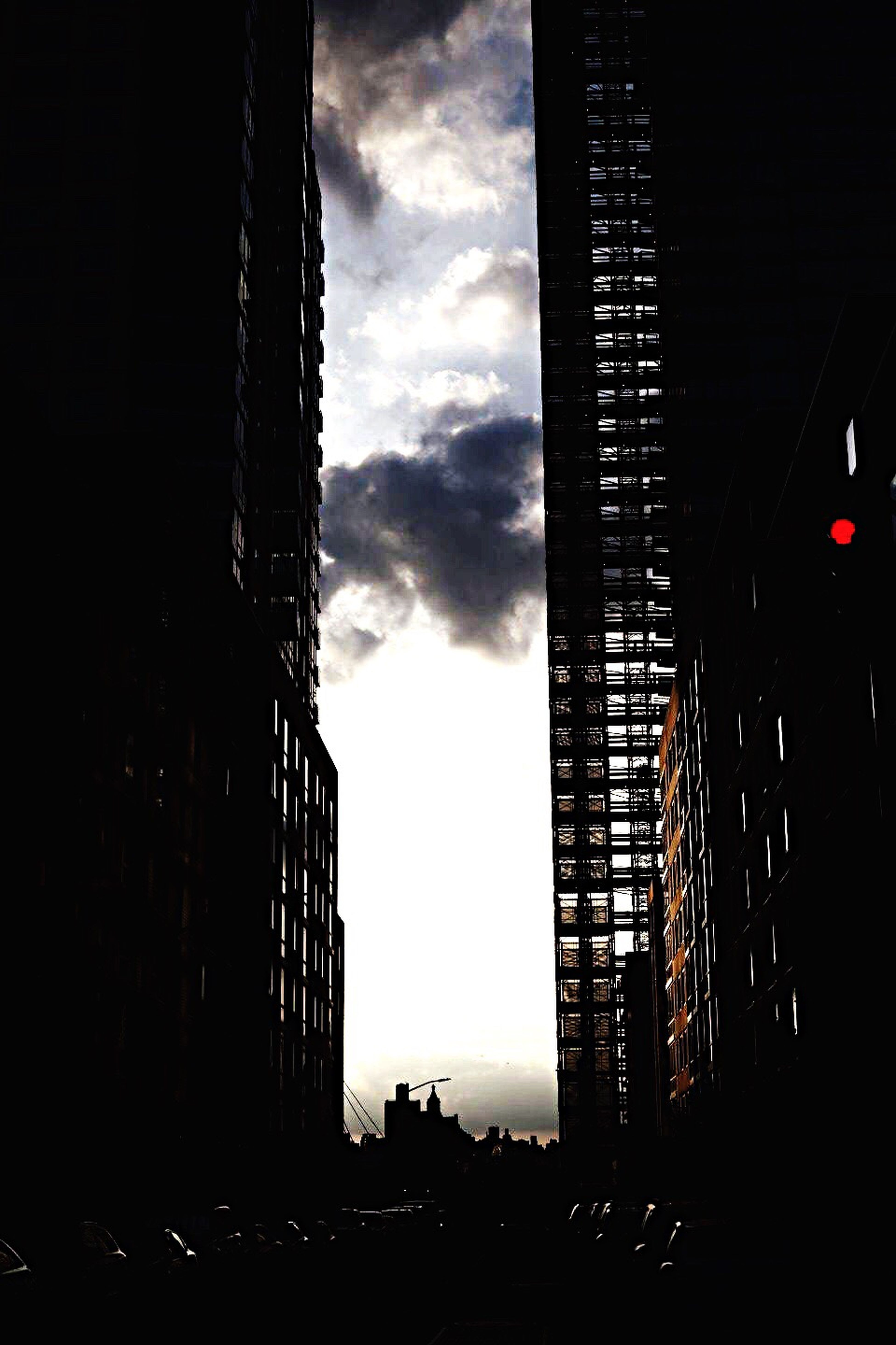 NYC City Life Streetphotography Canon Art And Craft Torontophotographer Photooftheday Photographer Street Urban Skyline Built Structure Architecture Cloud - Sky Building Exterior Followme Toronto