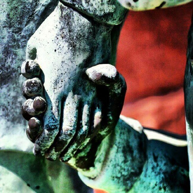 #hands #child #cemetery #children #saveourcemeteries #sculpture #tomb #tombstone #nola #neworleans #grave #green #angel #love #peace Cemetery Tombstone Grave NOLA Tomb Neworleans Saveourcemeteries Love Green Peace Hands Angel Child Children Sculpture