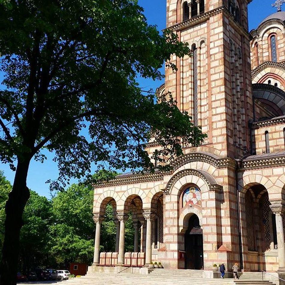 Ig_bgd Ig_belgrade Tasmajdan Belgrade