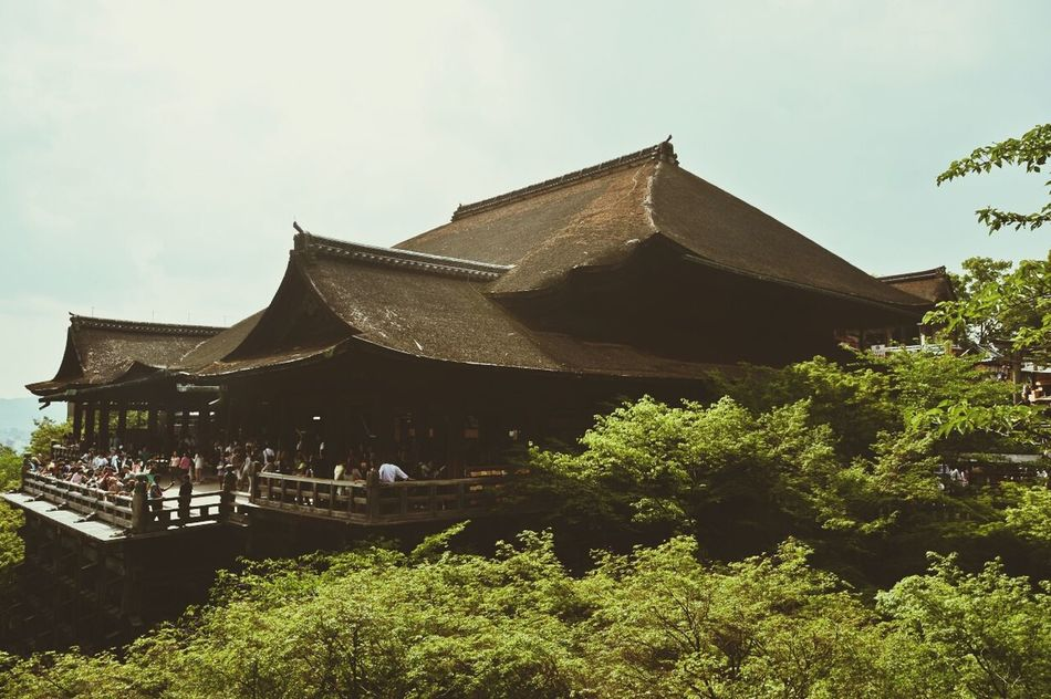 Beautiful stock photos of tokyo, Architecture, Buddhism, Building Exterior, Built Structure