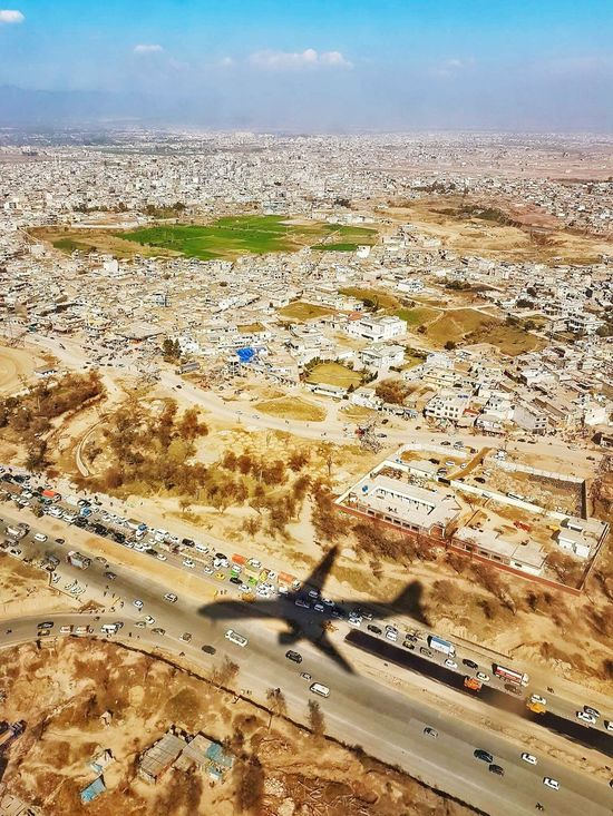 Islamabad Aerial View Scenics Outdoors Beauty In Nature Cloud - Sky Sky Day Landscape Nature No People Airport Runway Beauty In Nature IslamabadTheBeautiful Star - Space Real People Galaxy Nature Adults Only One Person Weather Rear View Below Rainy Season Adult
