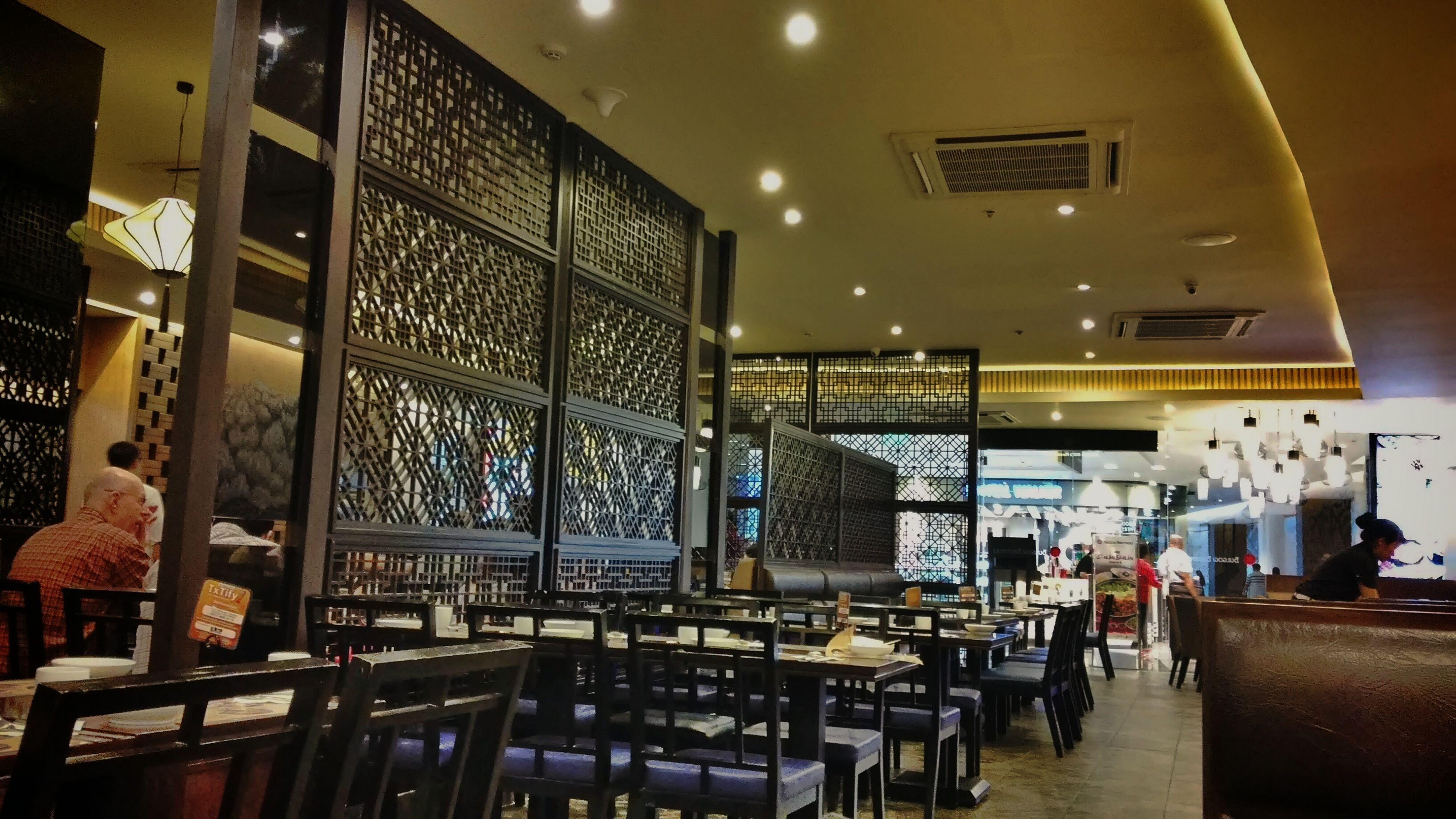 Interior Design Restaurant Makati City Favourite Places