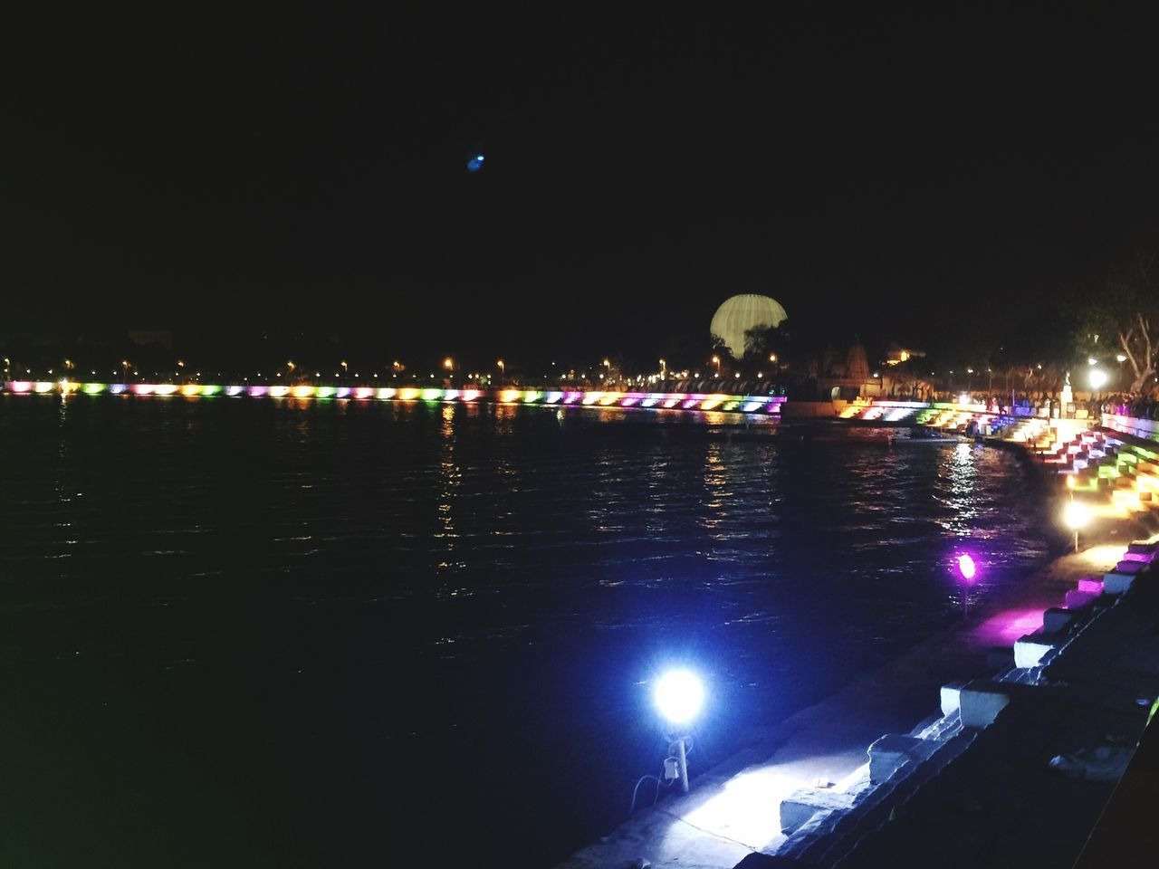 Lightning Beautiful Ahmedabad
