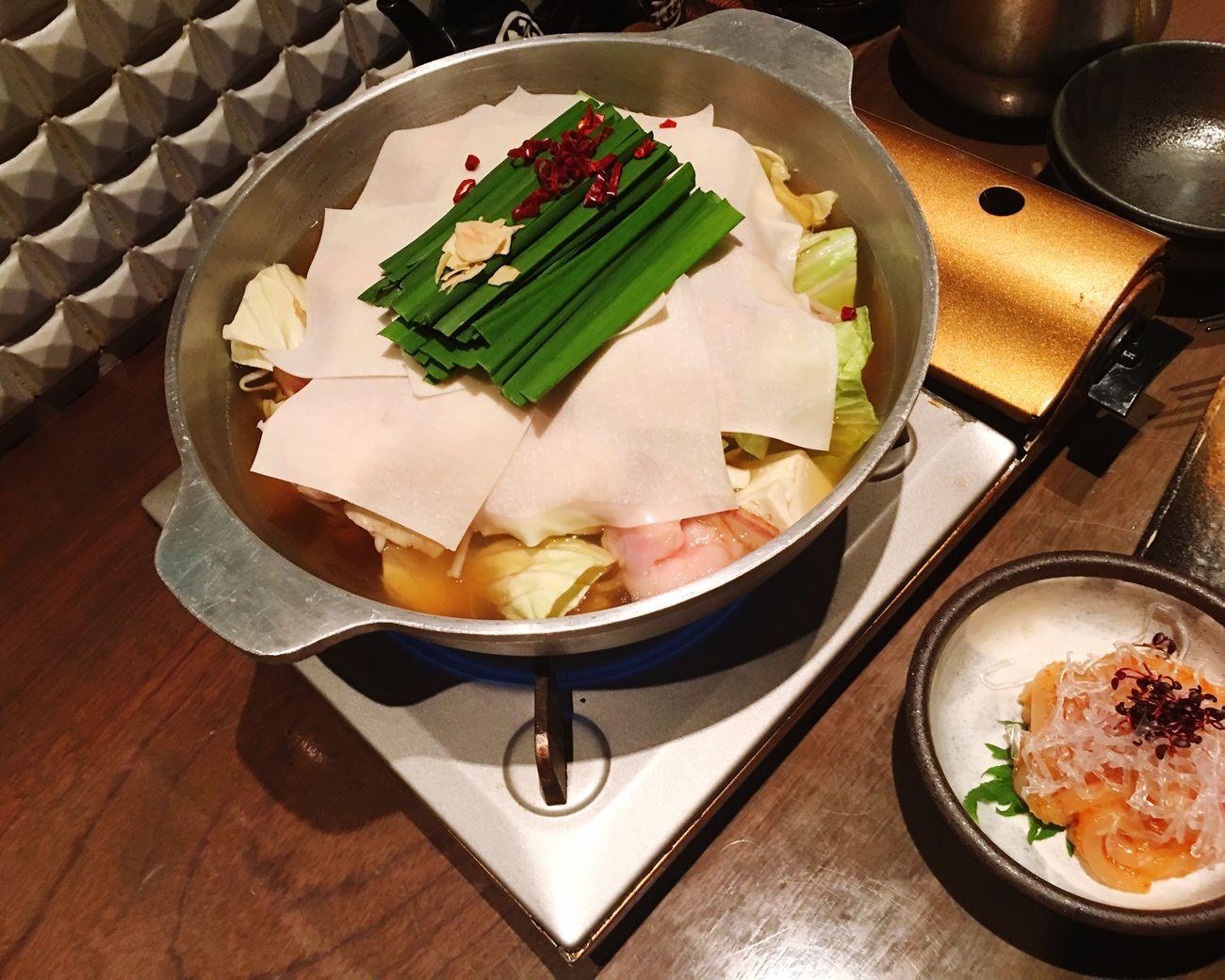 もつ鍋 いか明太 栄 錦 住吉 名古屋 Japanese Food 新九 Yummy Dinner 🍲🍻🍴💗