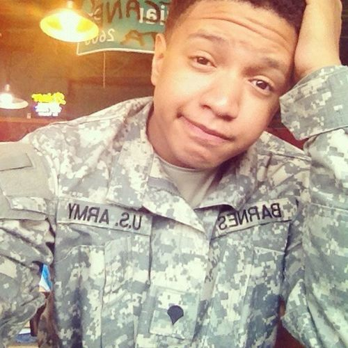 #TBT but #salute #ARMY