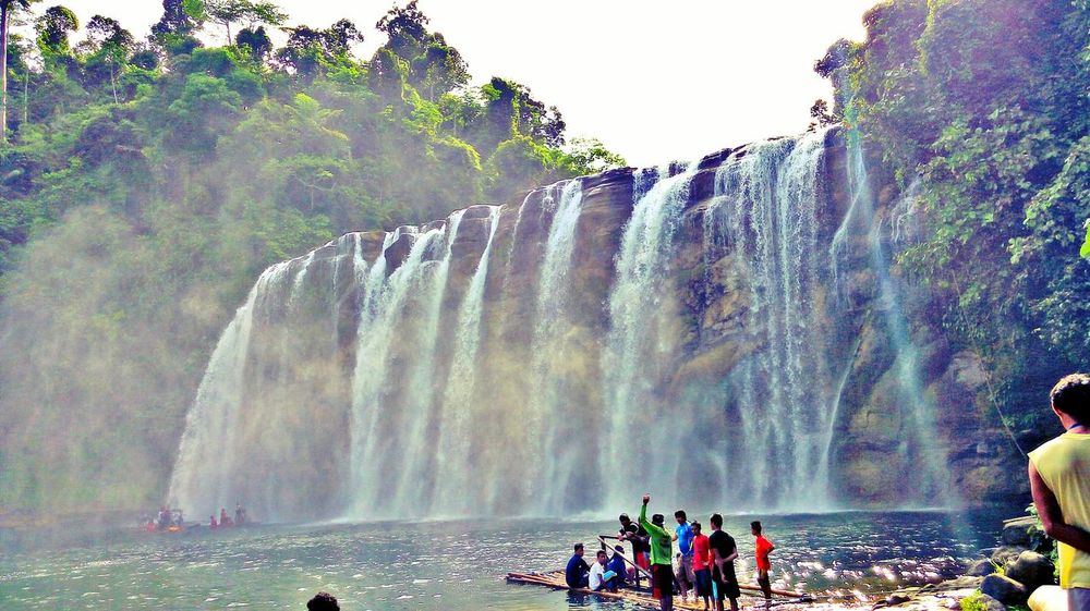Waterfalls In Philippines