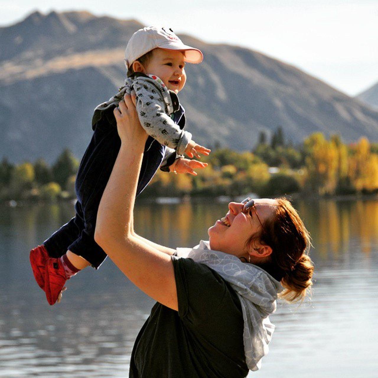 Mit Baby im Camper durch Neuseeland zu touren. Das war für uns Freiheit! Britaxbefree @britax_roemer_deutschland Darf man mehr als ein Foto hochladen?