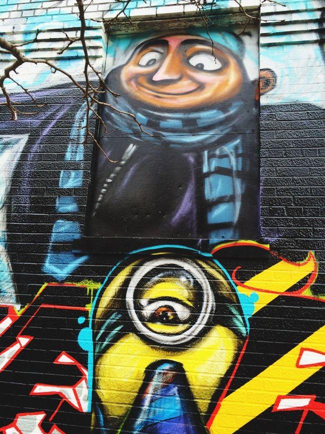 Street Photography Street Art Walking Around