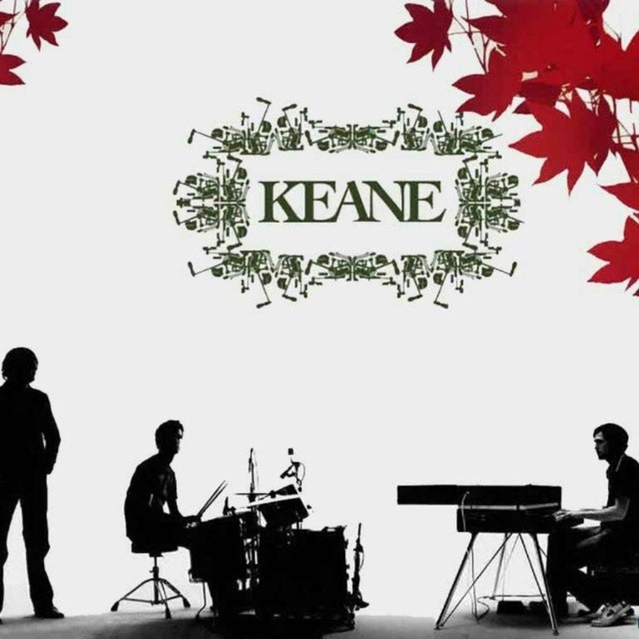 Keane Music Hopesandfears Myfabgroup