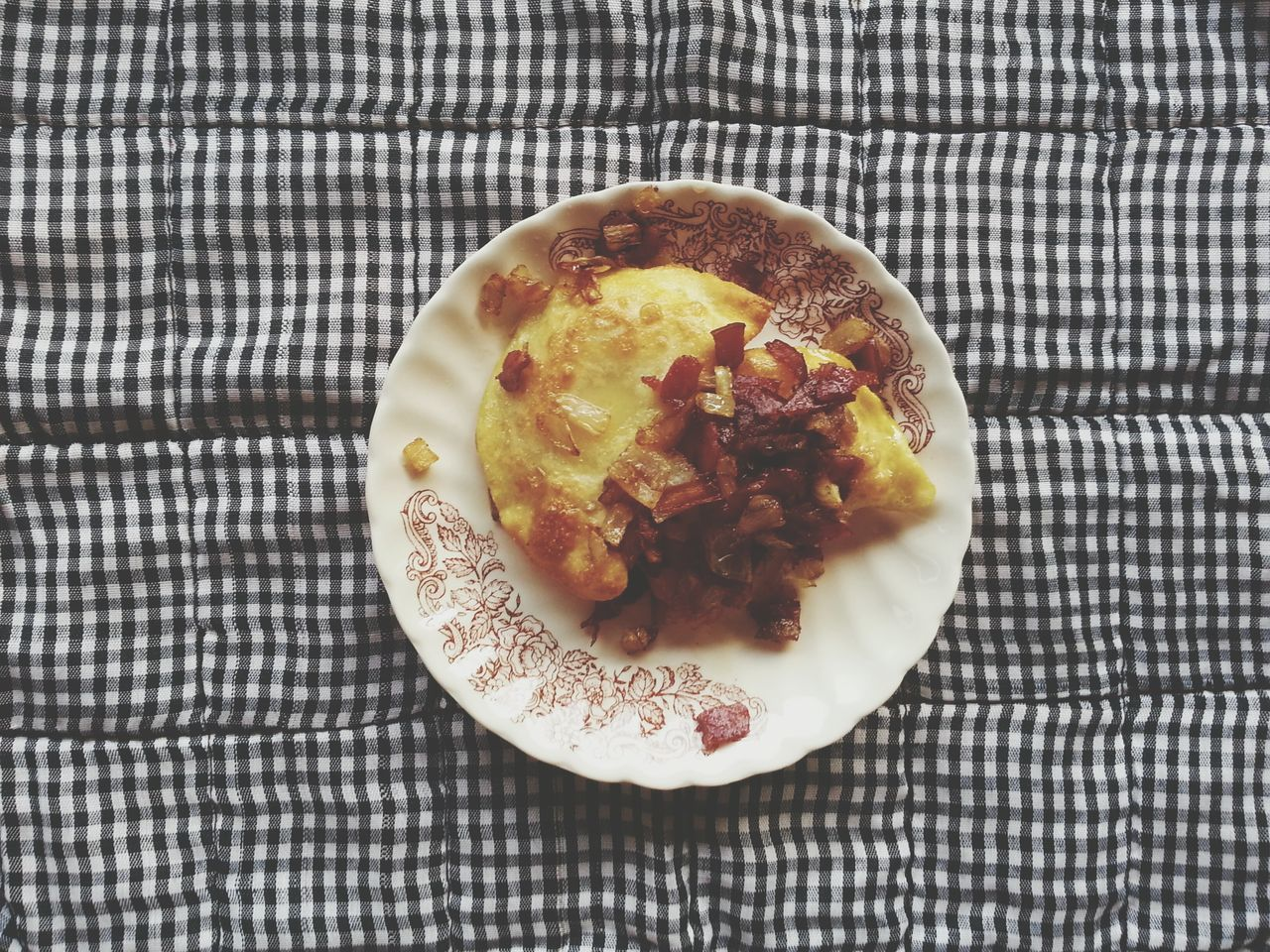 Cooksomething Cook  Pierogi Food for Foodies Breakfast Friday Morning have a nice day!