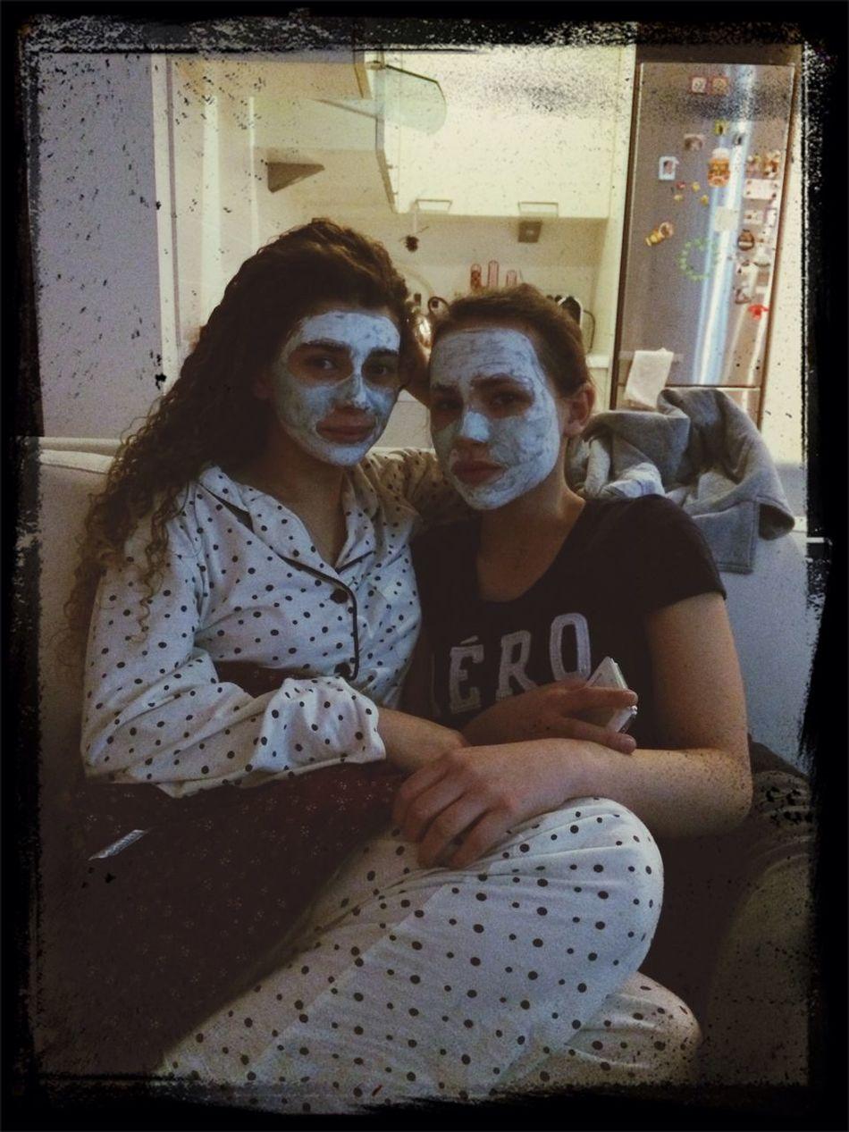 @zeeyneepkoc :) Mask FollowForBeauty Natural