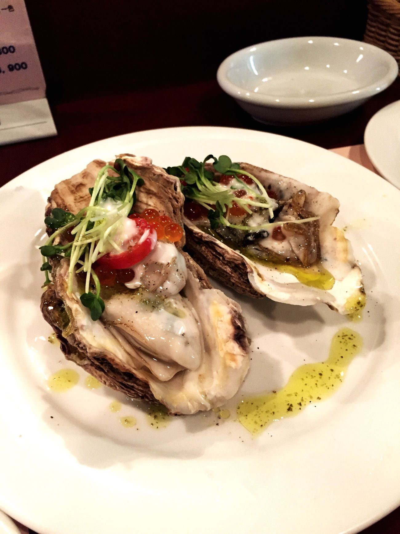 Oyster  Everyday Joy Iloveoyster 生牡蠣最強!!!