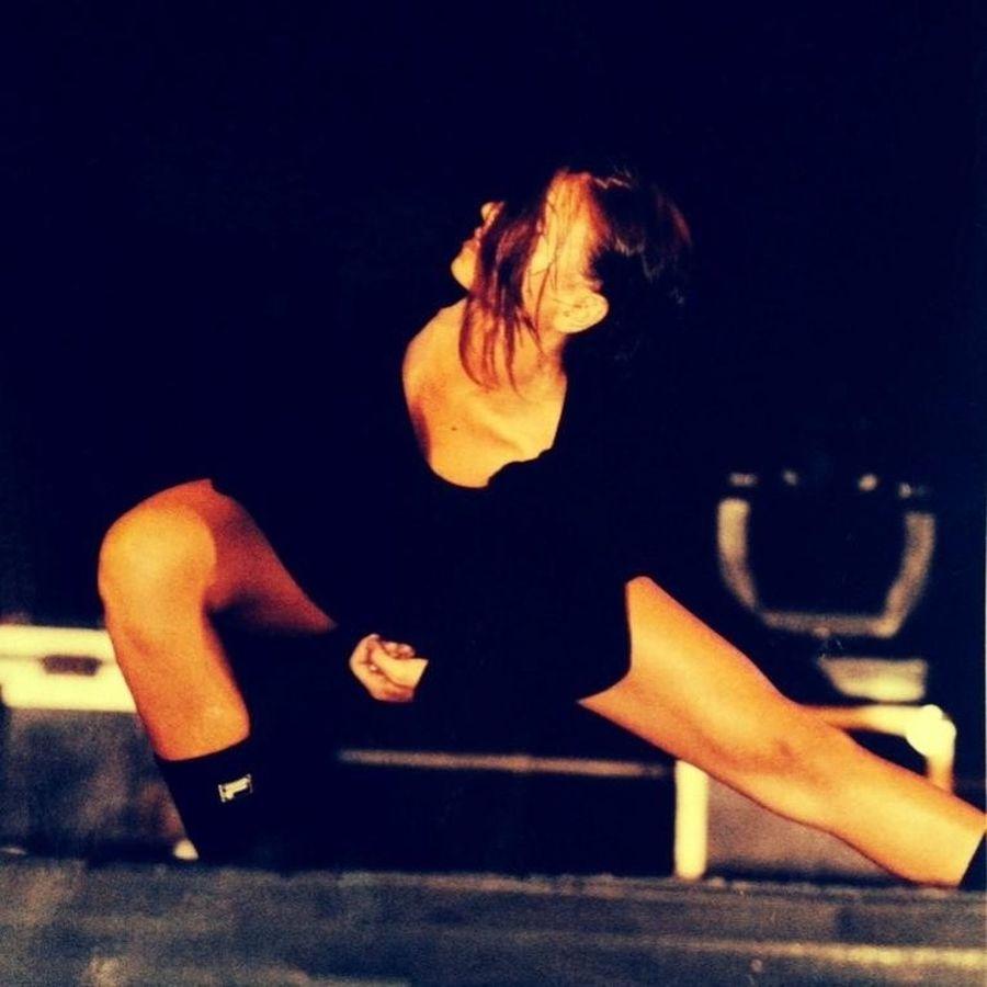 MonicaCuscusa Dance Esta Es Mi Vida Life