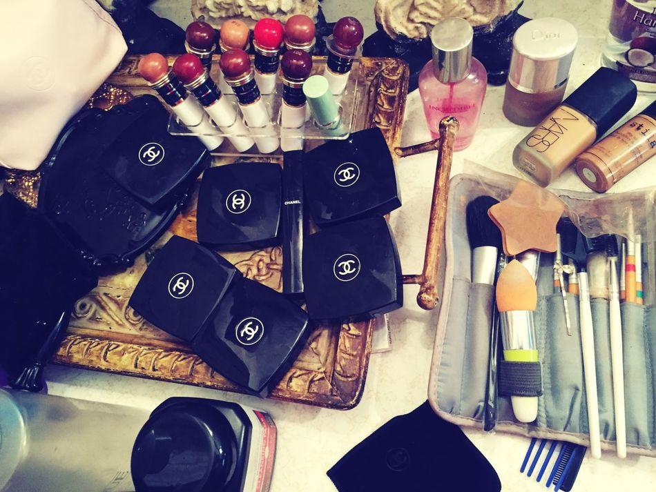 ❤ Chanel❤ Dior Makeup NARS Stilla