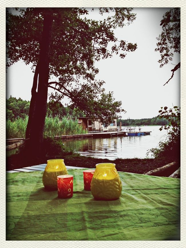 Camping Hanging Out 25 Days Of Summer IPhoneography Nature On Your Doorstep