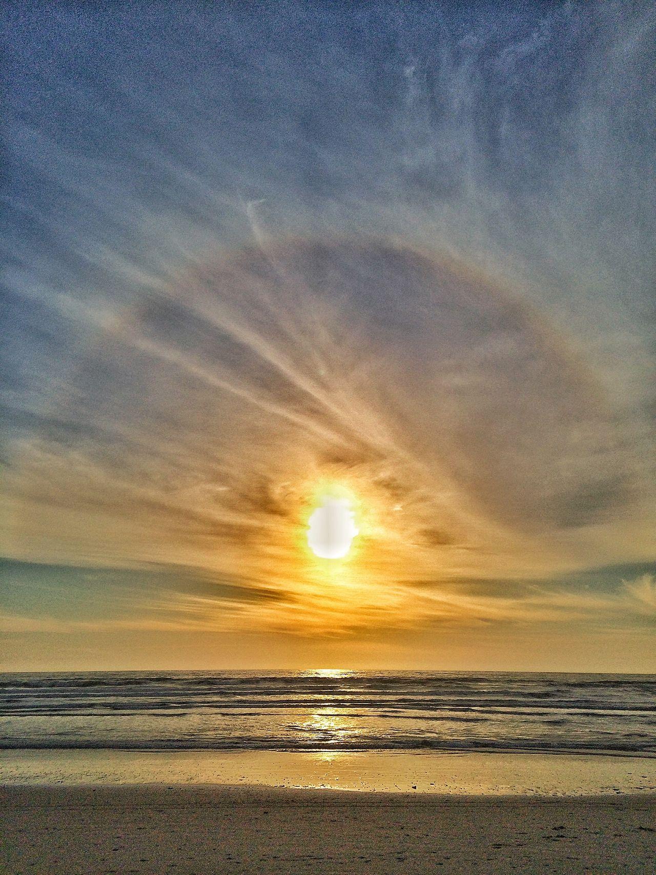 Sun Sun Beam Beach Sun Circle Sun Glare Beachphotography Beach Sunset 43 Golden Moments