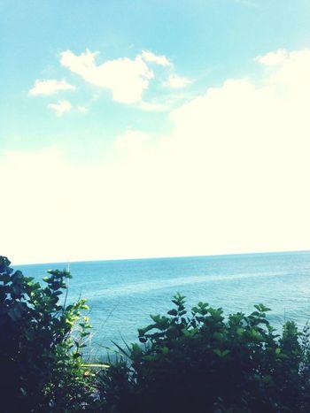 Beach Enjoying The Sun Nature_collection EyeEm Nature Lover
