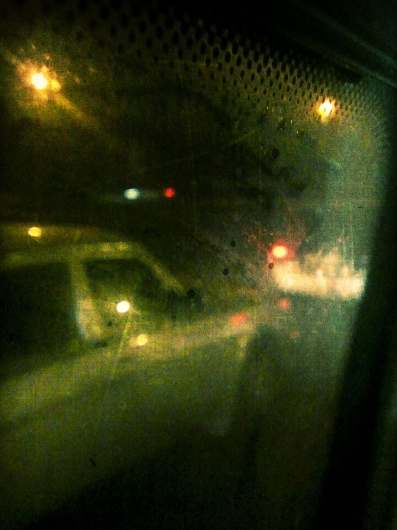 Checking In
