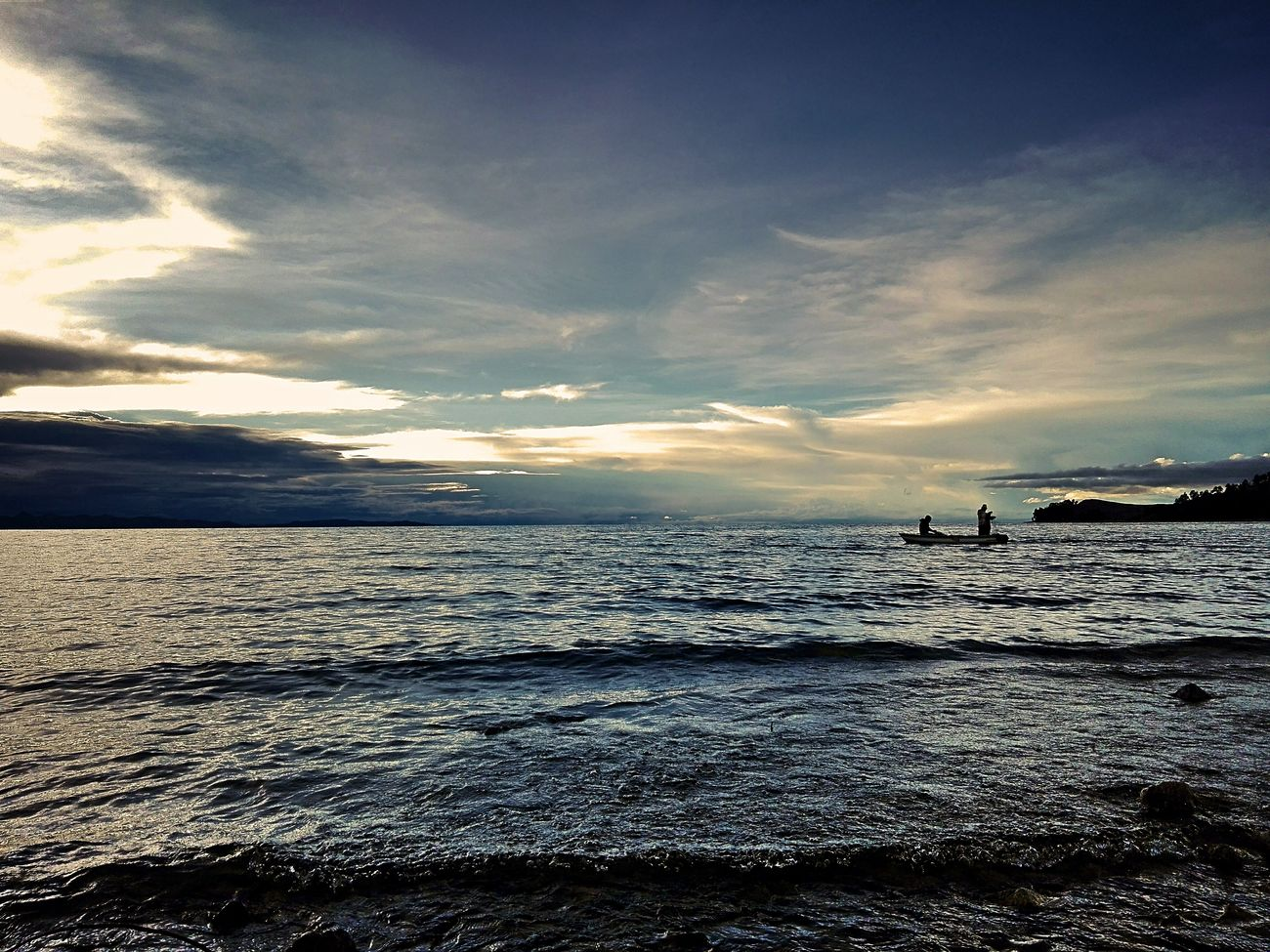Sea Scenics Beauty In Nature Water Nature Sky Horizon Over Water Cloud - Sky Beach Rippled Tranquility Outdoors No People Day