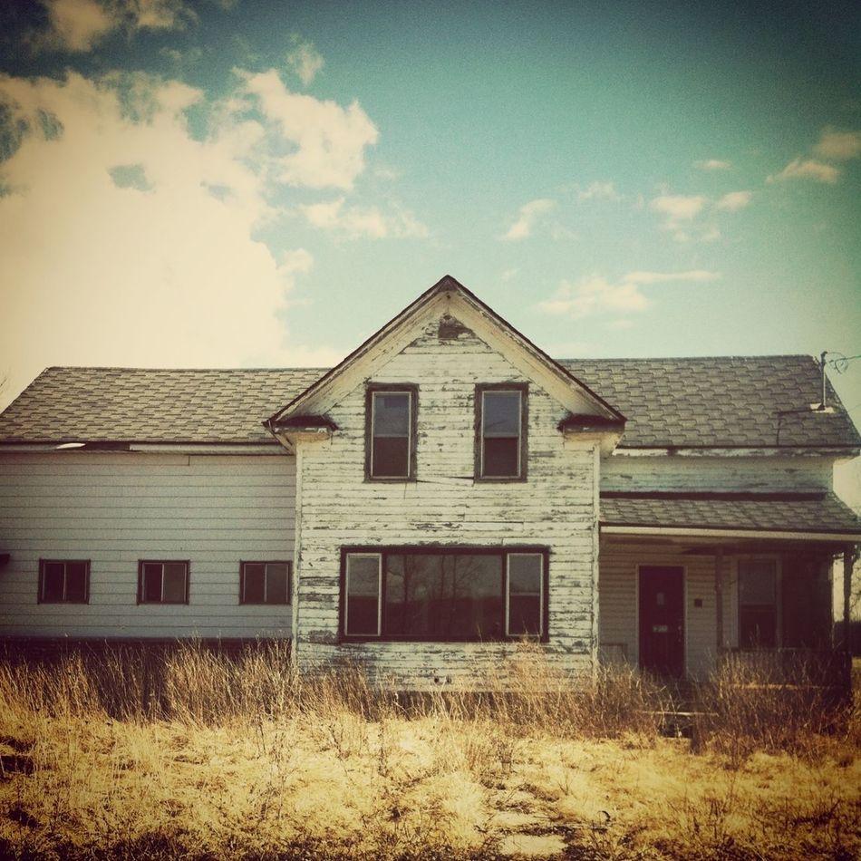 Abandoned Abandoned & Derelict Rural Decay Rurex