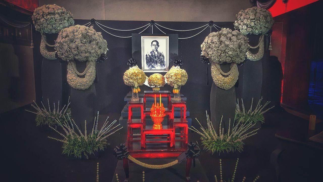 No People Indoors  Horizontal ในหลวง King Of Thailand พระราชา ในหลวงของหนู ร.9. King พระราชาของคนไทย