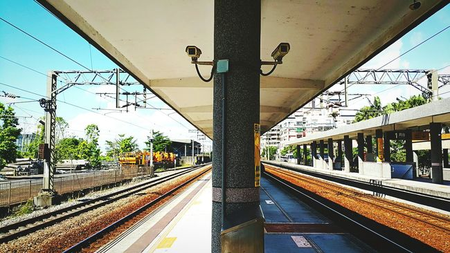 臺鐵礁溪車站 TRA JiaoXi Station Yilan, Taiwan Yilan Taiwan Train Station