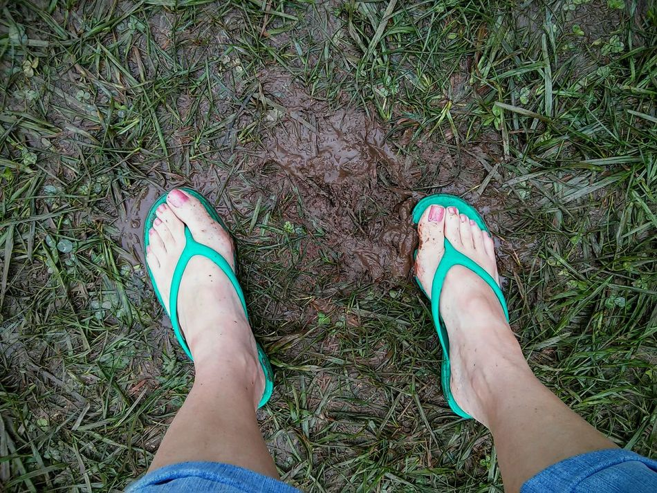 Holiday POV Sloshing Through The Mud Enjoying Life Muddywalk Nature On Your Doorstep Farmers Market