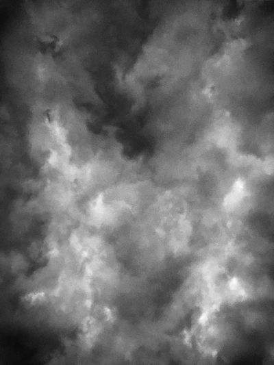 Cloud - Sky Sky Backgrounds Low Angle View Nature Cloudscape Beauty In Nature No People Tranquility Scenics Day Sky Only Outdoors Storm Cloud Spreading Gray Overcast Foreboding Foreboding Sky Ominous Somber Stormy Rain Dark Sky Dreary
