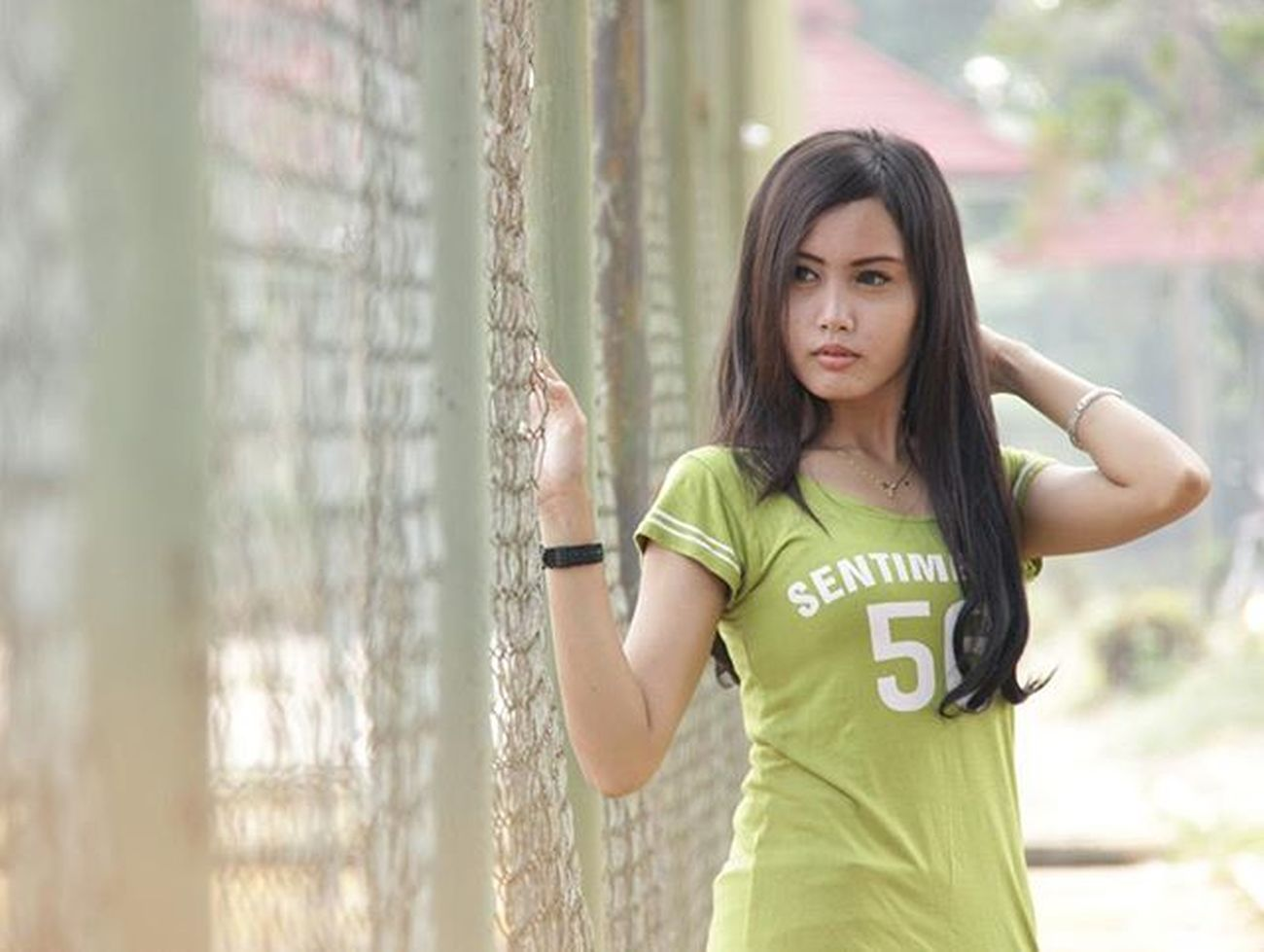 Cirebonphotographyforum Photographer Photoofday Photographyindonesia Sporty Photomodel Moodmodel Potrait Landscape Model