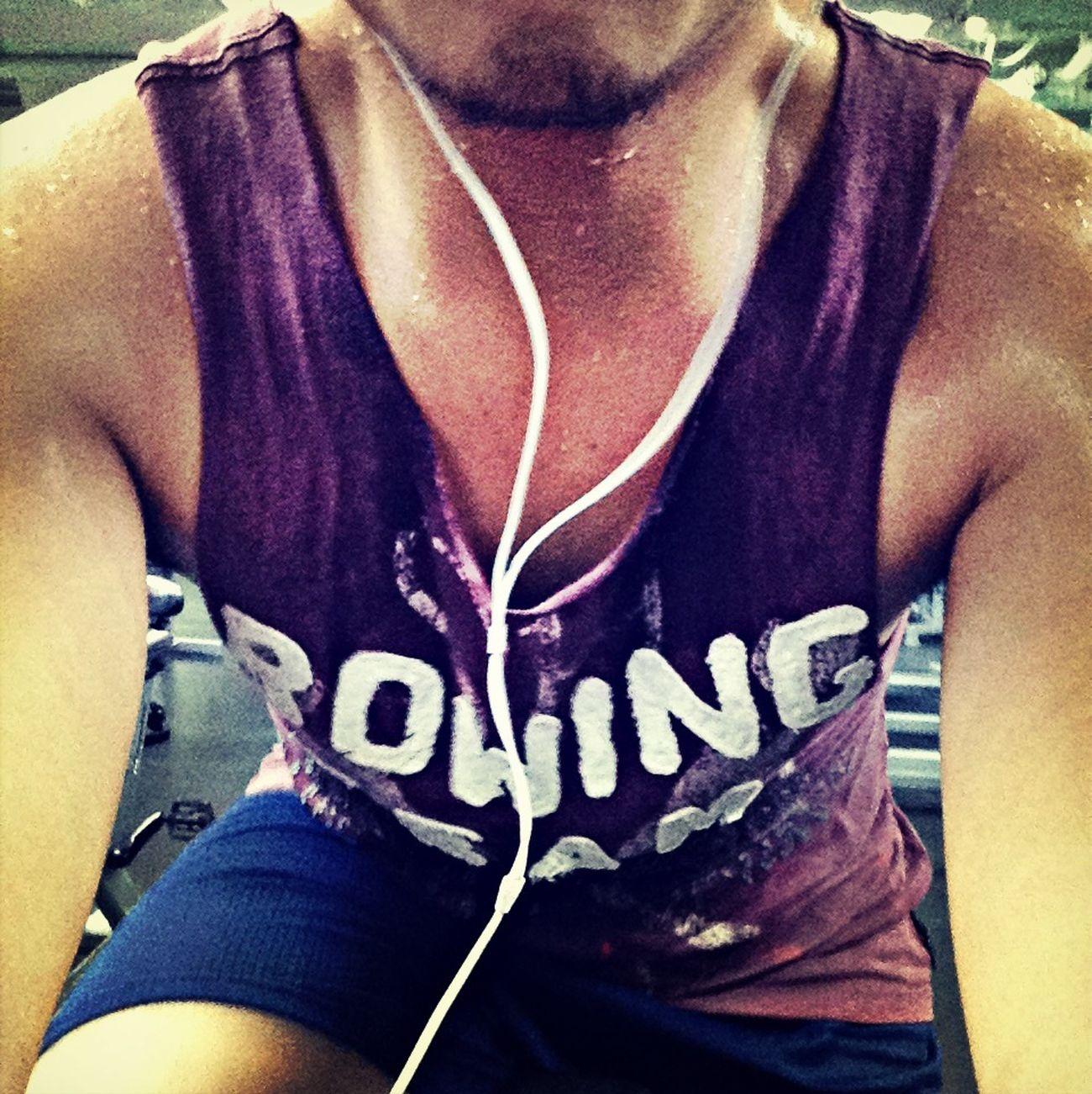Sweat Workout Body & Fitness Nopainnogain ??? latepost workout ?