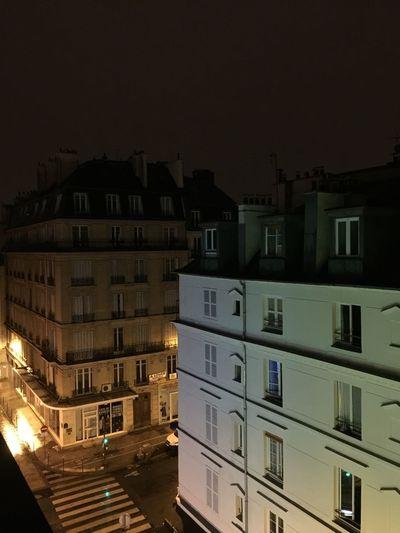 Good morning Paris 6.00 Am