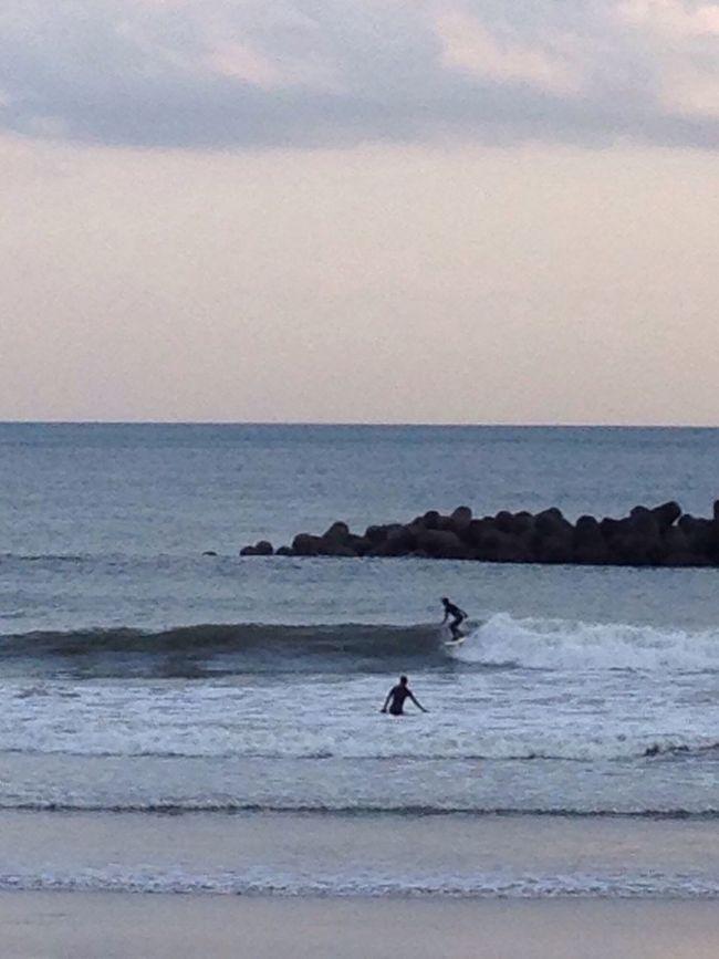 伊良湖(新日) Sea Surfing Irago Tahara