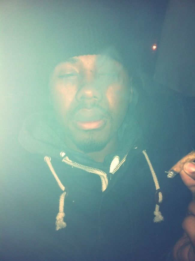 Tell Me If You Wanna Get High !