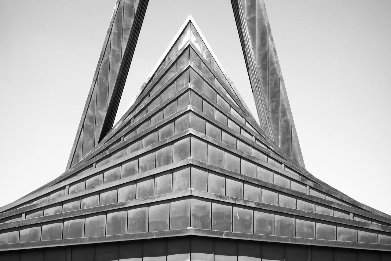 Abstract Architecture Blackandwhite Built Structure Façade Minimalism Modern Modern Architecture Symmetry The Architect - 2017 EyeEm Awards