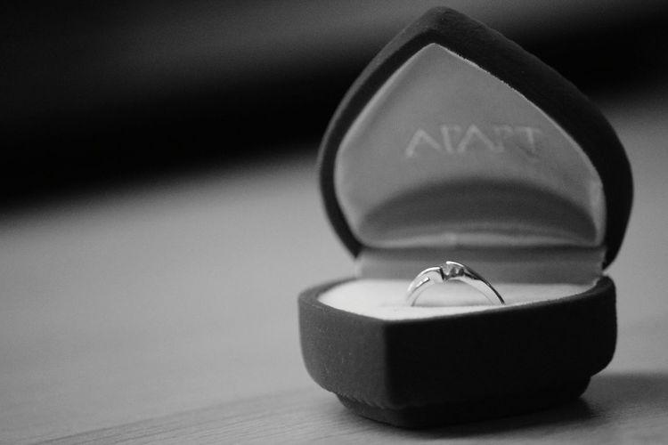 Apart Ring Gift Engagement Ring