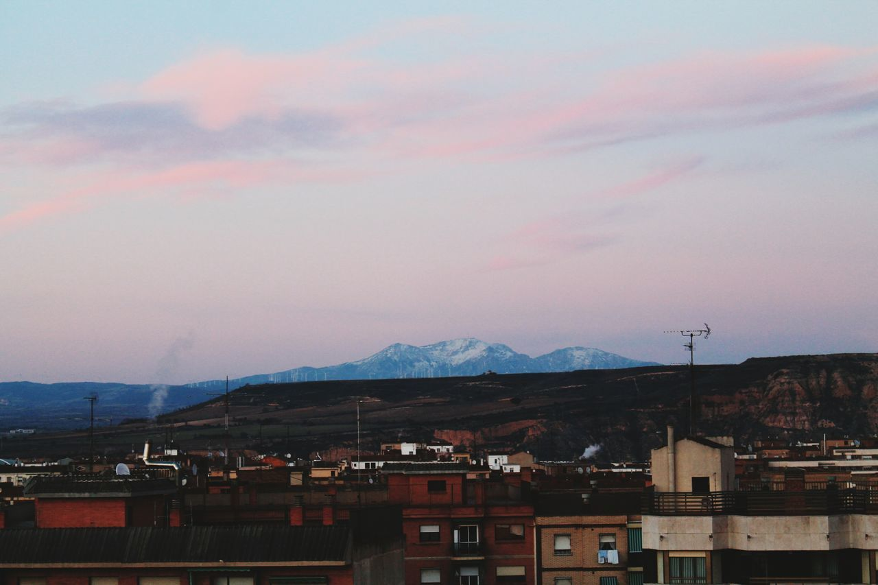 City Mountain View Photography SPAIN Logroño
