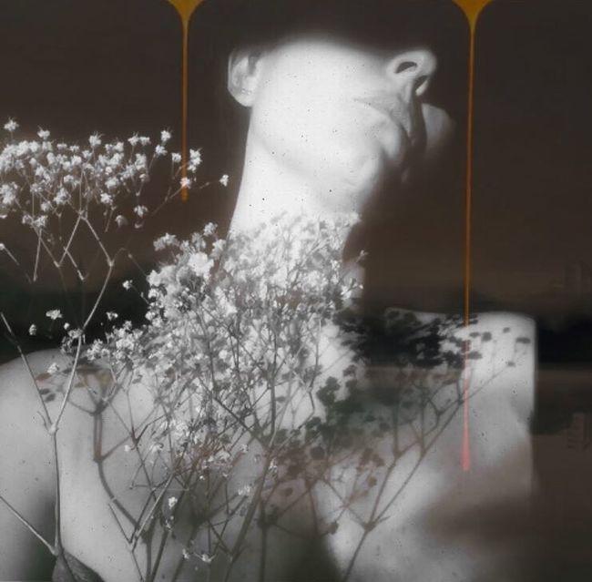 Gypsophila Self Portrait NEM Silence AMPt_community EyeEm Best Edits Shootermag Selfportrait