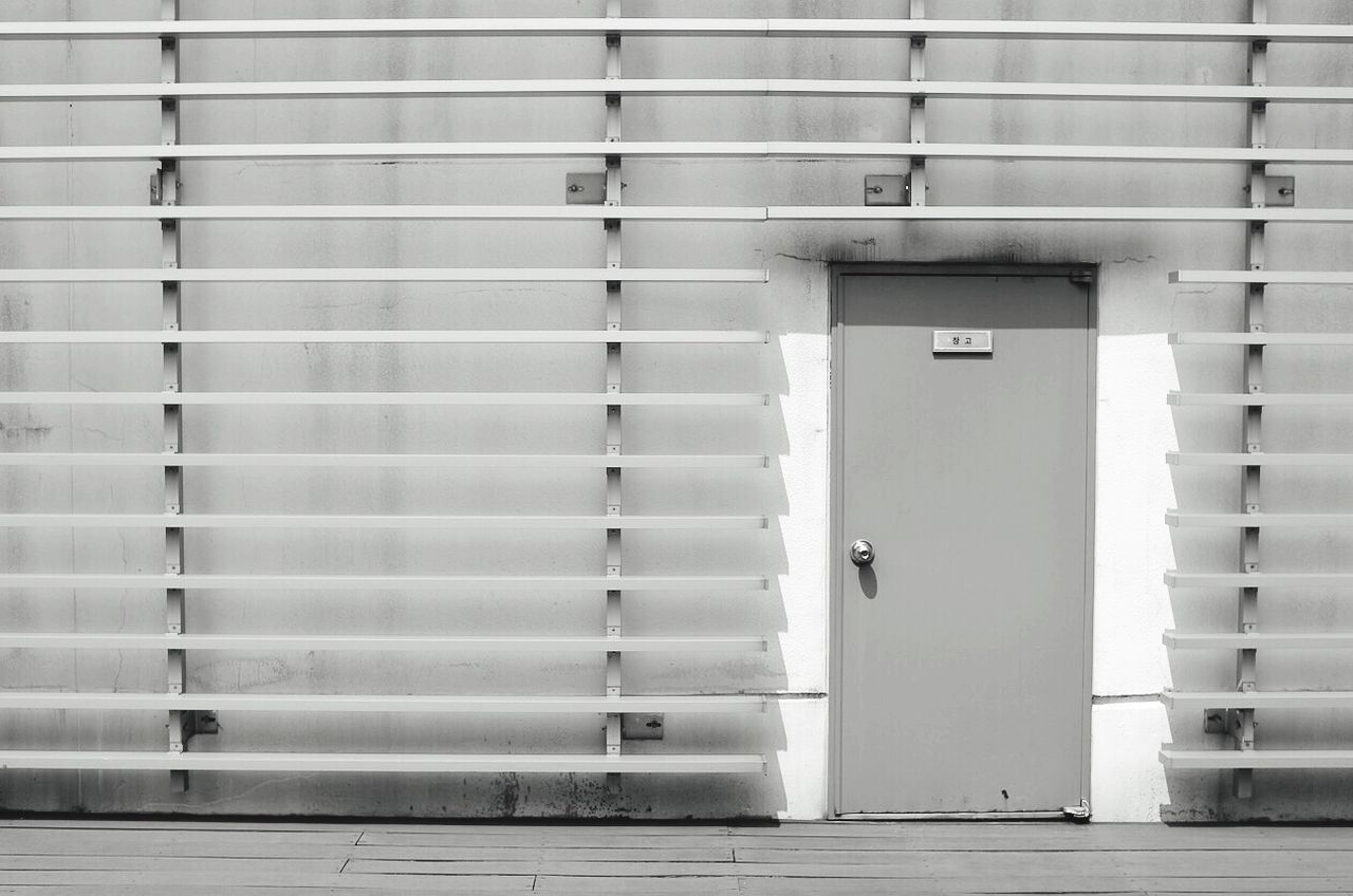 door, safety, built structure, day, architecture, no people, building exterior, outdoors