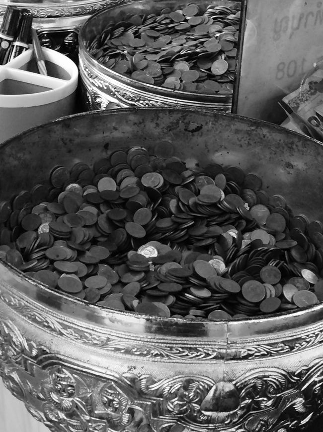 Coins Thailand King Rama 9 King Rama IX King Coins Coins And Medallions Buddhist Money Money Around The World