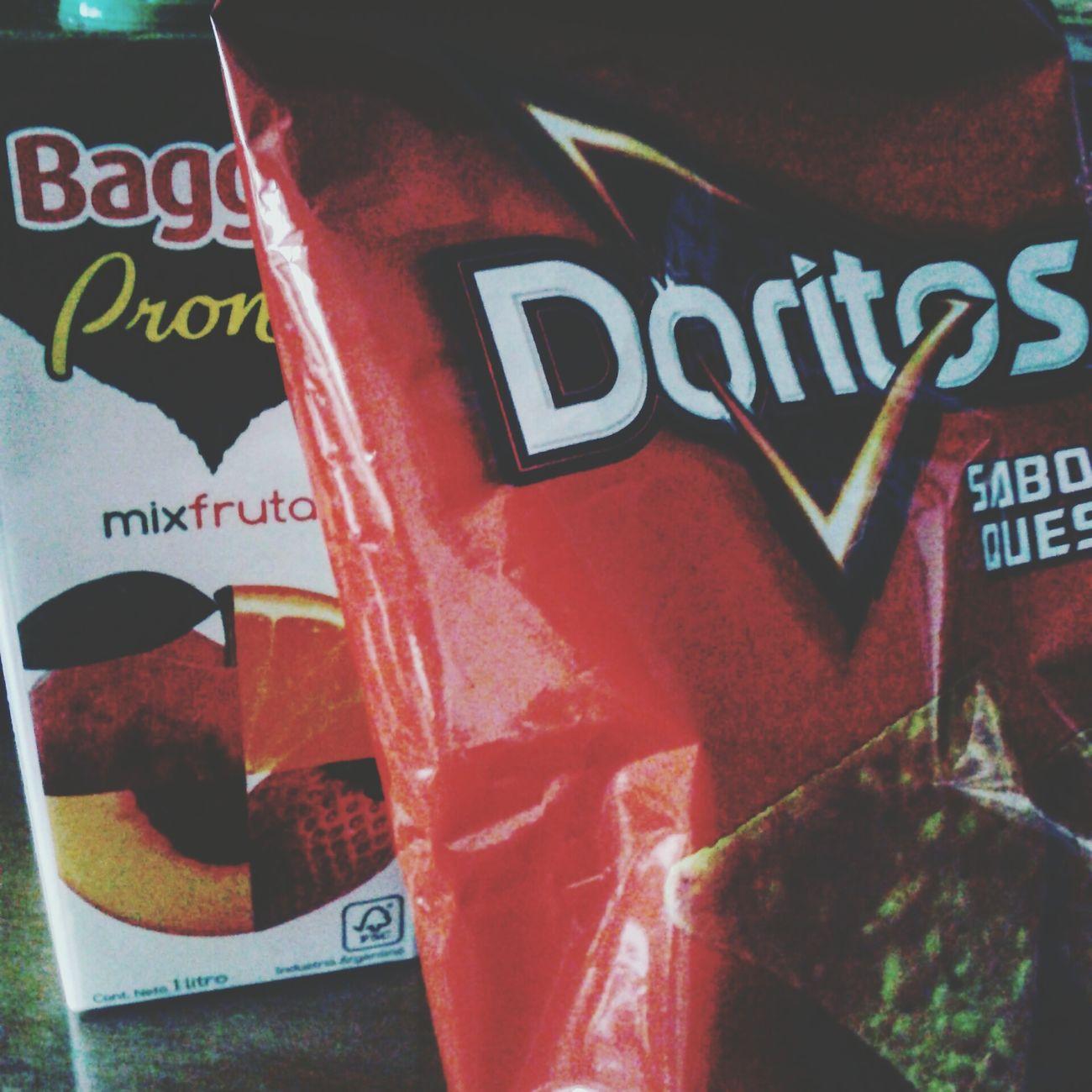 Bajonn Doritos BAGGIO