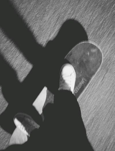 Skate time ?