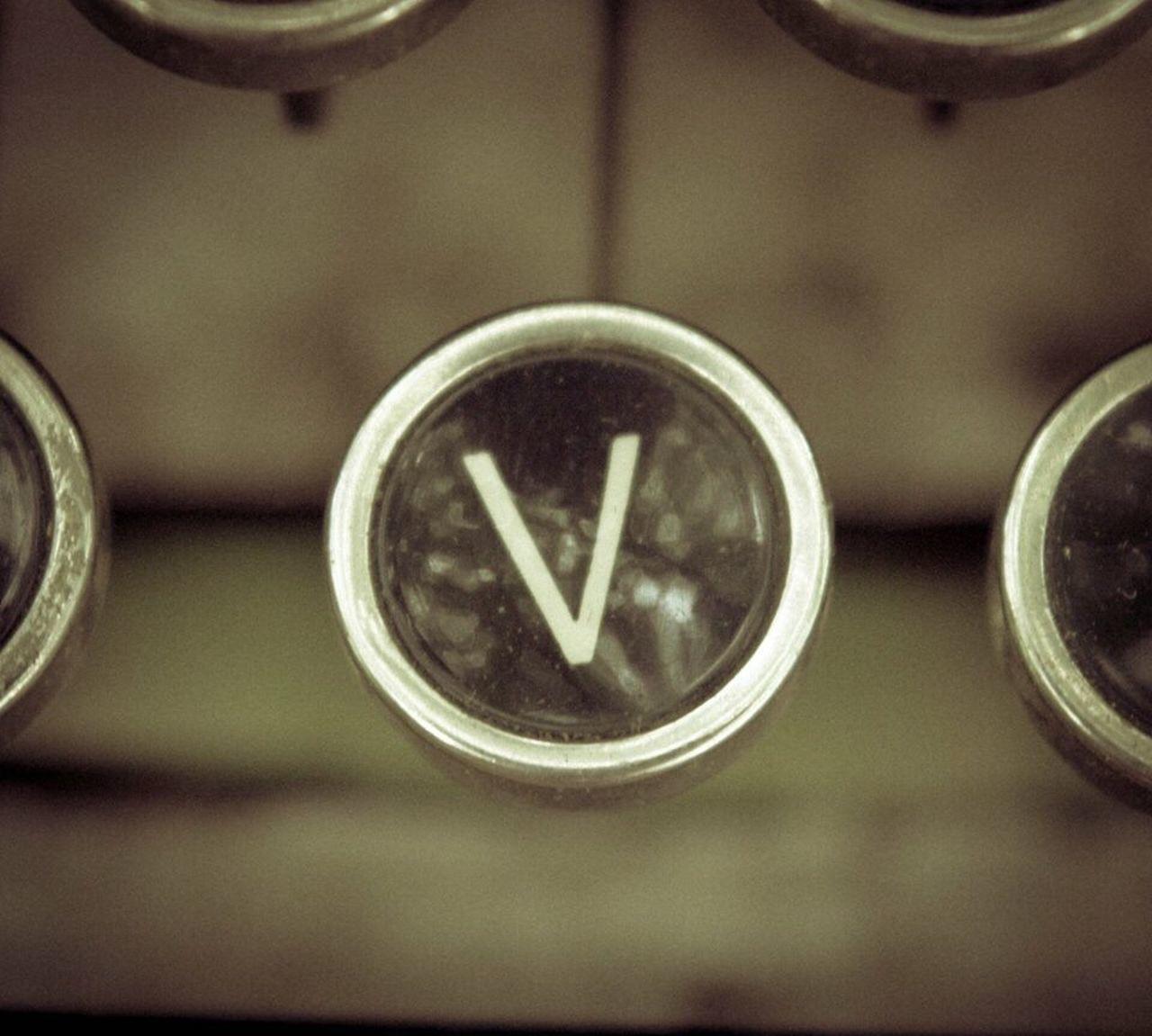 Typewriter Antique