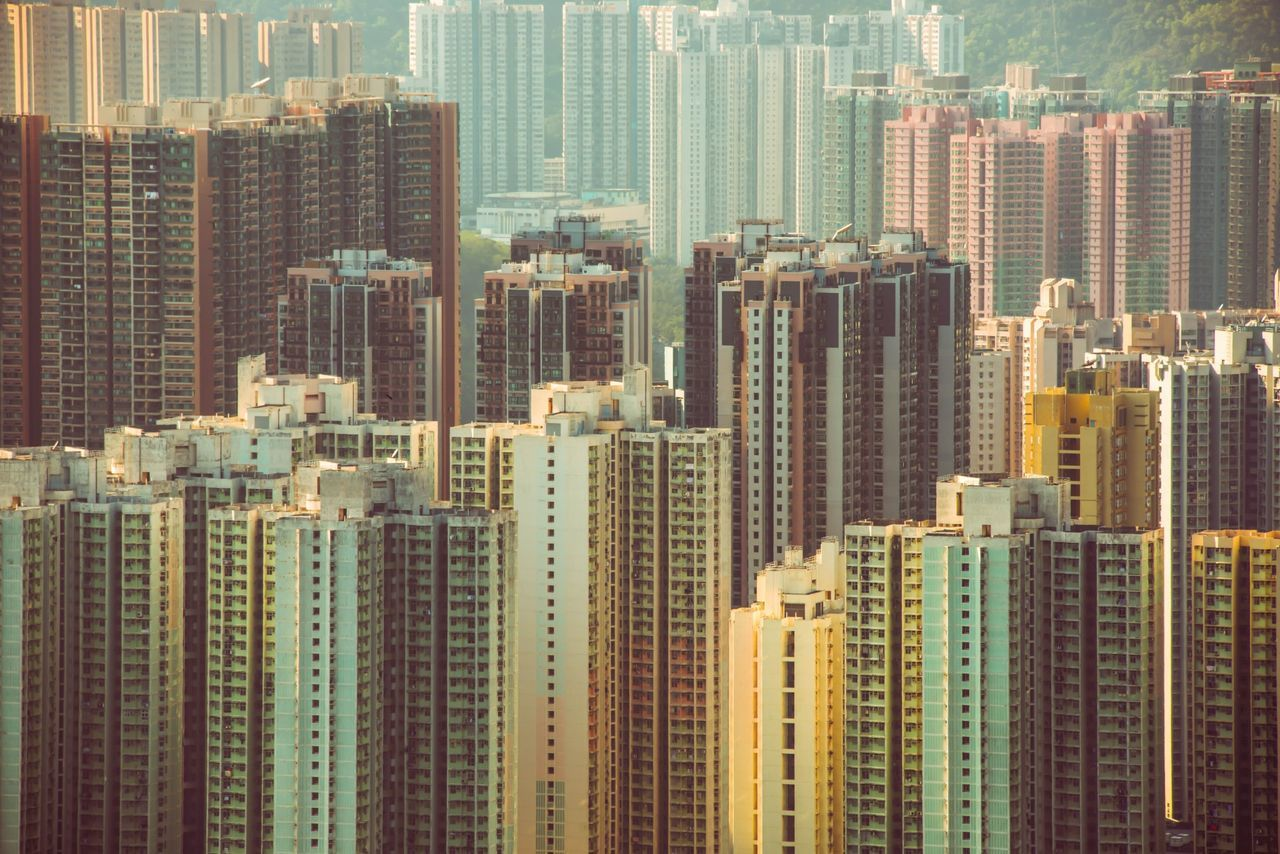 Beautiful stock photos of asia, Architecture, Building, Building Exterior, Built Structure