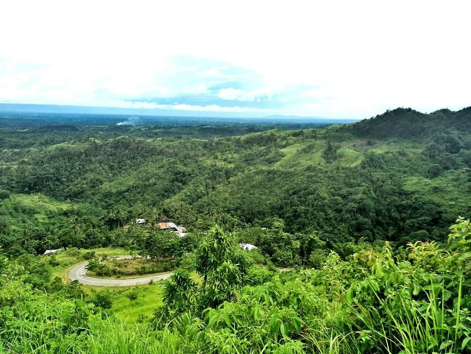 At the top of Ata-Manobo's ancestral domain in Davao del Norte. Indigenouscommunity Philippines Travel Destinations Travel Mountains
