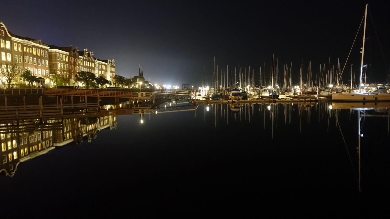Follow Followback Night Lights Night F4F Travel Sea Relaxing Check This Out Hello World Hi! Beautiful Nature Japan ハウステンボス 長崎 佐世保