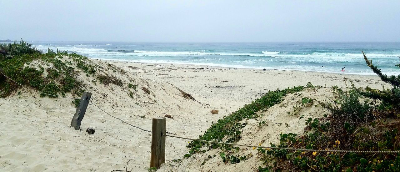 Sand & Sea Sandy Beach Ocean View Angry Ocean Beautiful Nature Ocean Waves Ocean Photography Ocean Views Beach Life California Coast California Love California Dreaming My Perspective MyPhotography Myhappyplace Livelaughlove♡