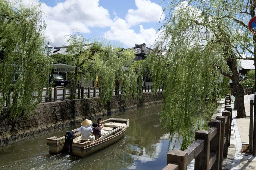 小江戸佐原/Sawara Cityscapes Fujifilm Fujifilm X-E2 Fujifilm_xseries Japan Japan Photography Sawara Katori City Street Streetphotography 佐原 小江戸 小江戸佐原 日本 街並み