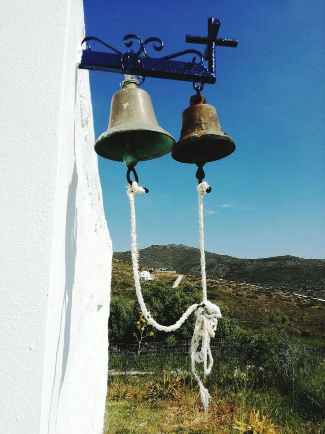 bell x 2 Outdoors Greece Karystos, South Evia Island, Greece Relaxingtime